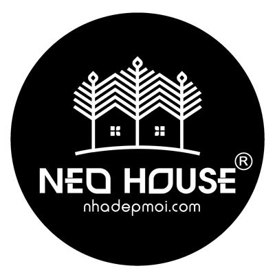 Logo neohouse thiet ke Nhà đẹp mới