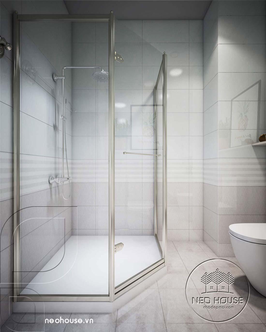 Không gian Toilet