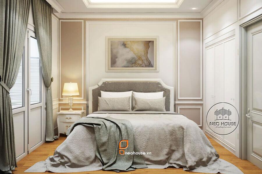 Nội thất phòng ngủ Neohouse