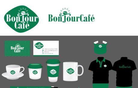 Thiết kế đồng phục nhân viên phục vụ quán cafe đẹp neohouse