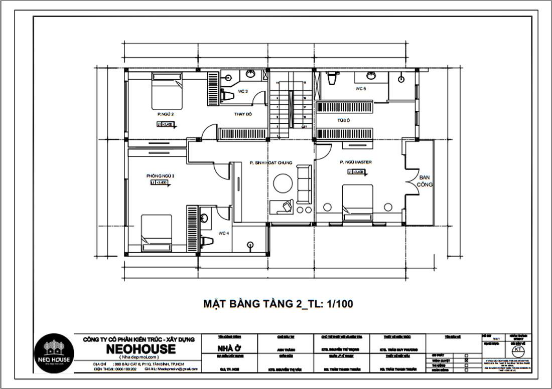 Bản vẽ mặt bằng tầng trệt mẫu biệt thự phố 3 tầng hiện đại