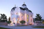 Thiết Kế Biệt Thự Cổ Điển 2 Tầng Đẹp 220m2 Tại Bình Phước -BTC02