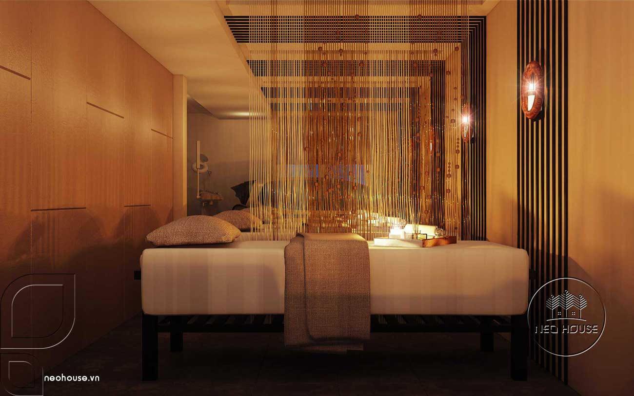 Thiết kế nội thất Spa hiện đại đẹp. Ảnh 5