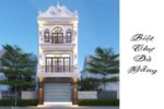 Biệt Thự Bán Cổ Điển Tại Đà Nẵng-BTB03