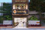 Trọn Bộ Mẫu Thiết Kế Quán Trà Sữa Tocotoco 57m2 Chị Linh Tại Tiền Giang – NTS07
