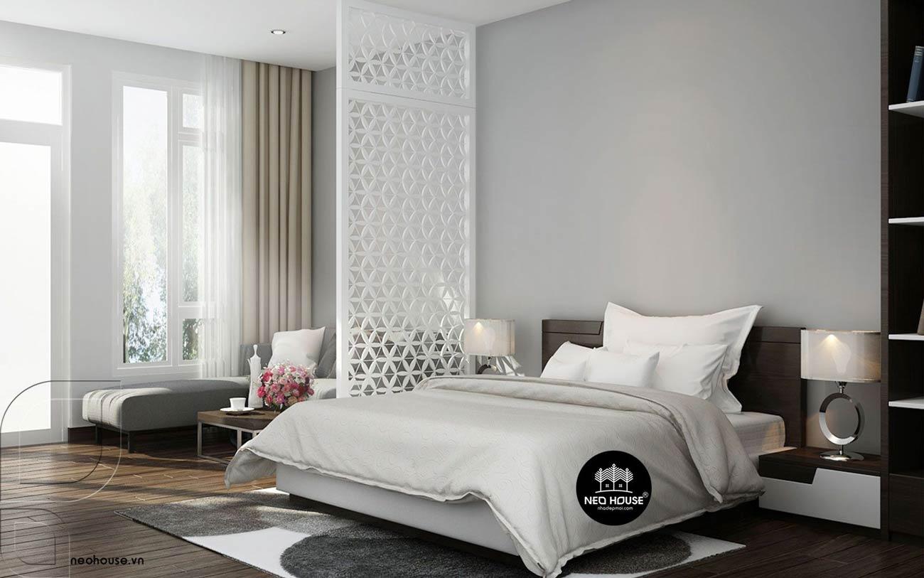 Kiến trúc phòng ngủ 5