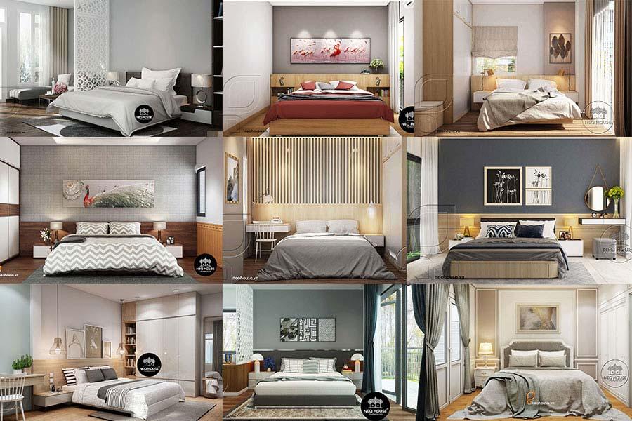 Tiêu Chuẩn Diện Tích Phòng Ngủ Tối Thiểu Là Bao Nhiêu m2?