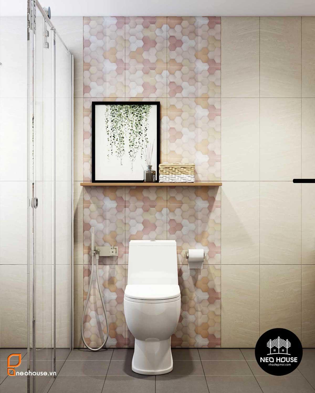 mẫu nhà phòng tắm đẹp 2