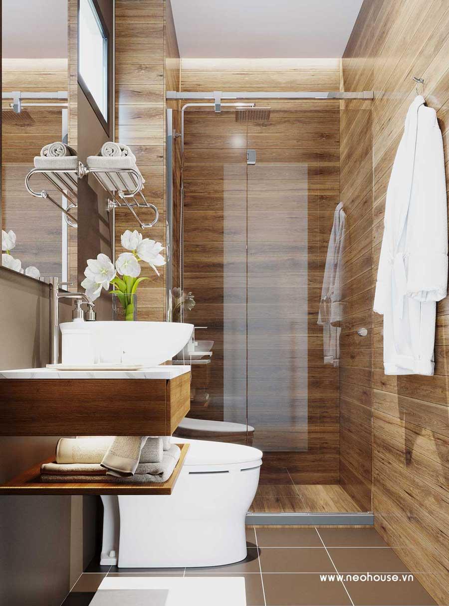 phòng tắm đơn giản 1