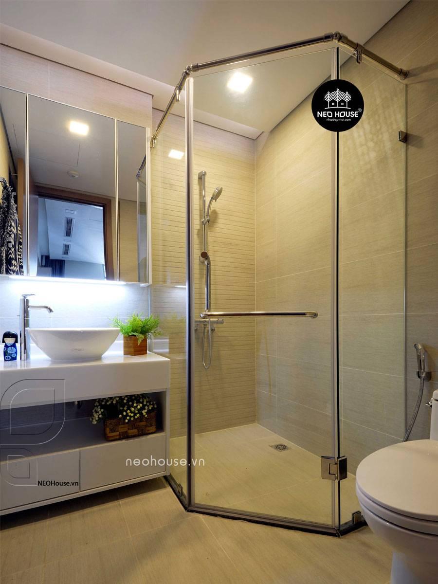 mẫu nhà vệ sinh đơn giản mà đẹp