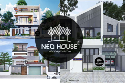 NEOHouse Công Ty Thiết Kế Xây Dựng Uy Tín Tại Quận Bình Tân
