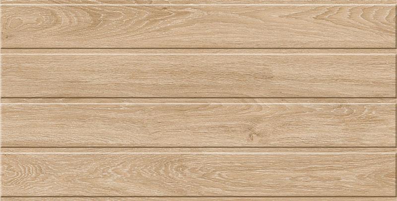 gạch ốp mặt tiền giả gỗ