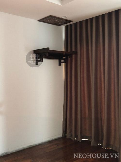 Chiều cao kích thước bàn thờ treo tường