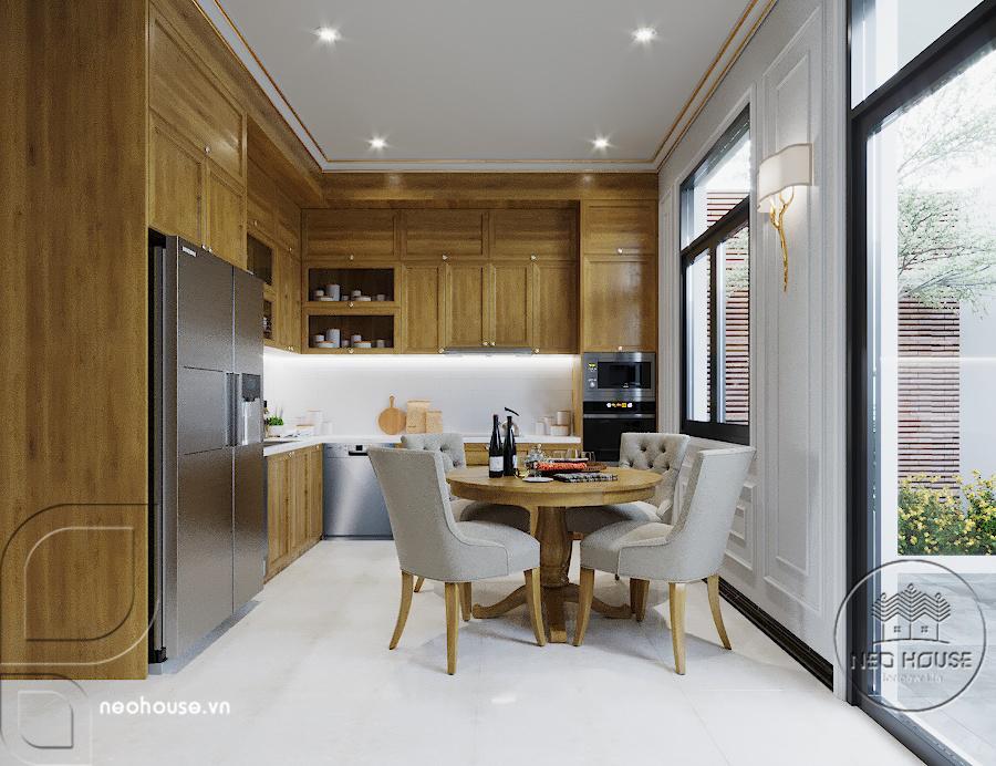 Nội thất nhà bếp. Ảnh 1