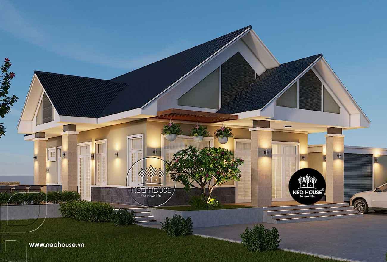 Mẫu biệt thự đẹp nhất Việt Nam. Ảnh 17