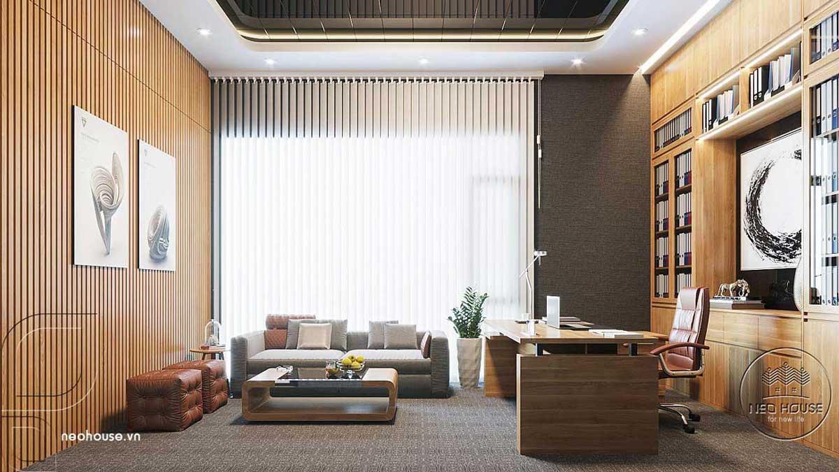 Thiết kế nội thất. Ảnh 2