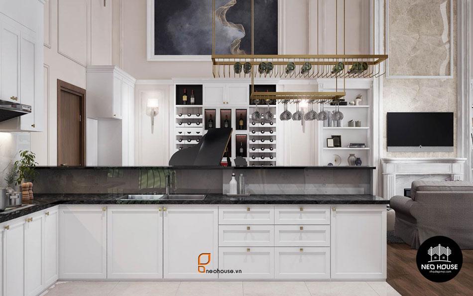 Thiết kế nội thất căn hộ. Ảnh 16