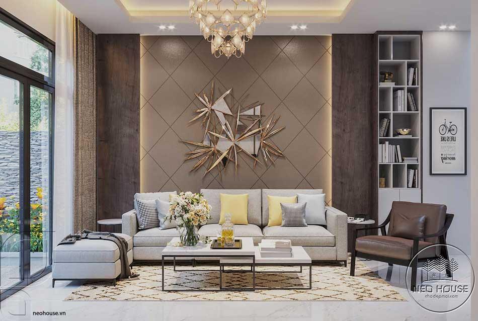 Thiết kế nội thất hiện đại. Ảnh 14