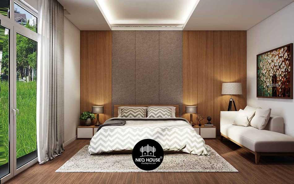 Thiết kế nội thất hiện đại. Ảnh 23