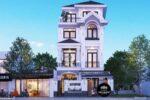 Thi Công Trọn Gói Nhà Biệt Thự 4 Tầng Mái Thái Tại Quận 9 – BT30