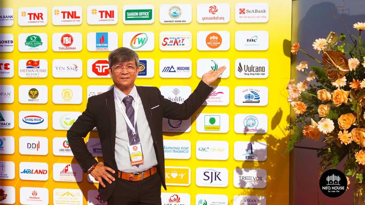 NEOHouse nhận giải top 10 thương hiệu mạnh ASEAN 2020. Ảnh 6