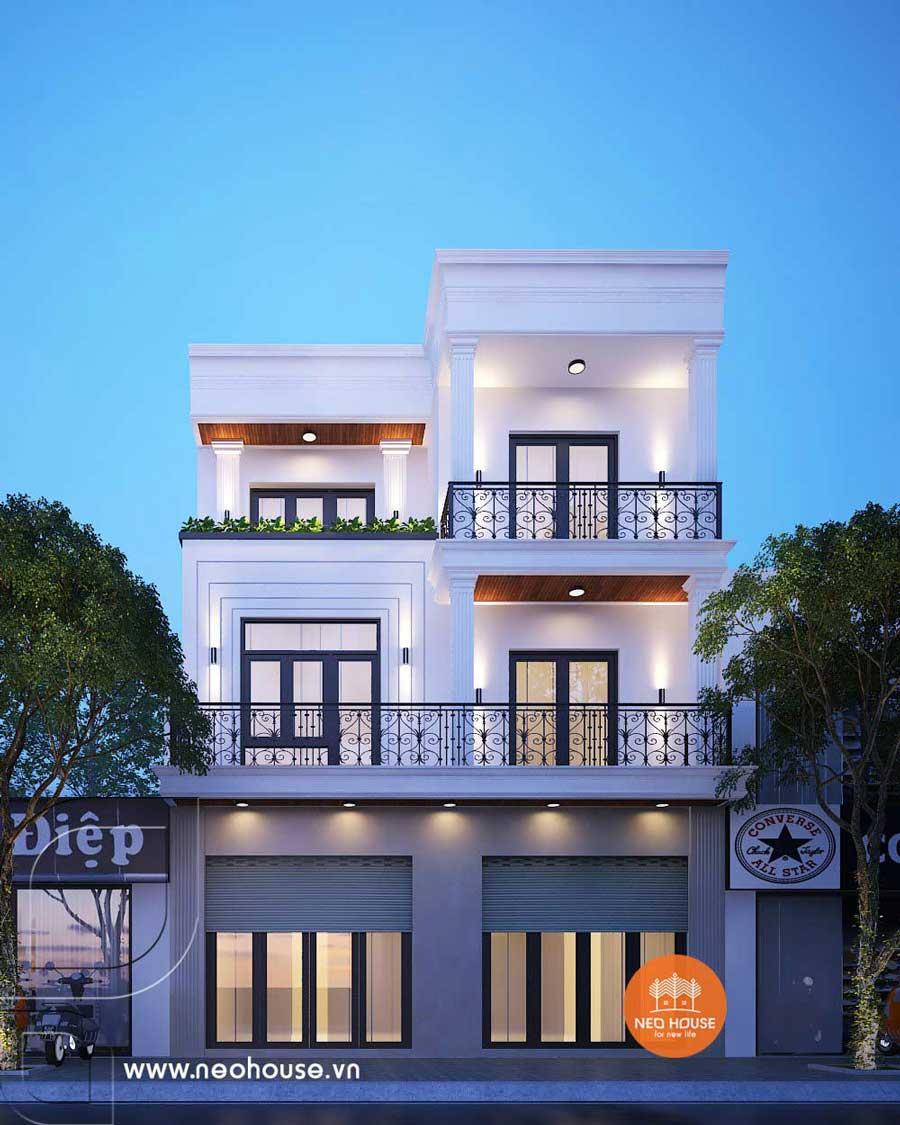 Thiết kế thi công cải tạo nhà phố 3 tầng. Ảnh 3