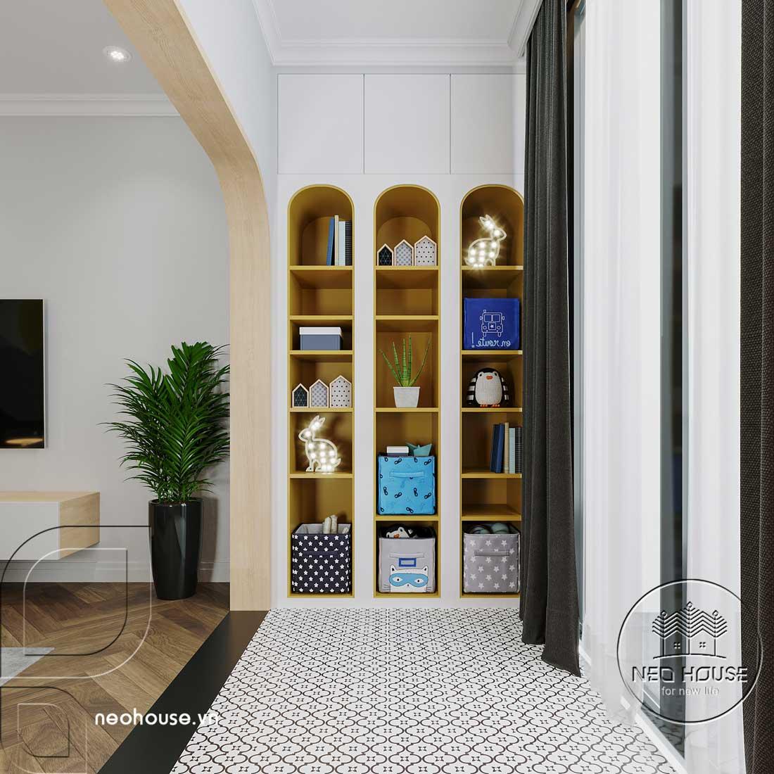 Thiết kế nội thất phong cách Indochine. Ảnh 16