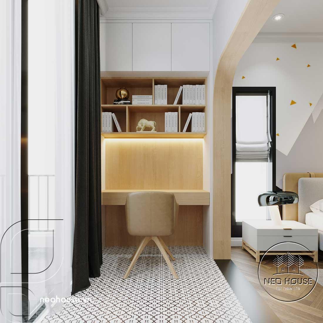 Thiết kế nội thất phong cách Indochine. Ảnh 17