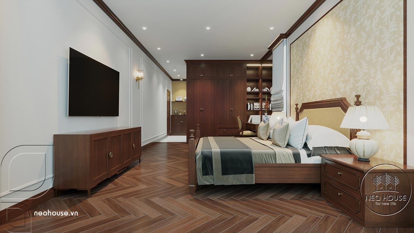 Thiết kế nội thất phong cách Indochine. Ảnh 6