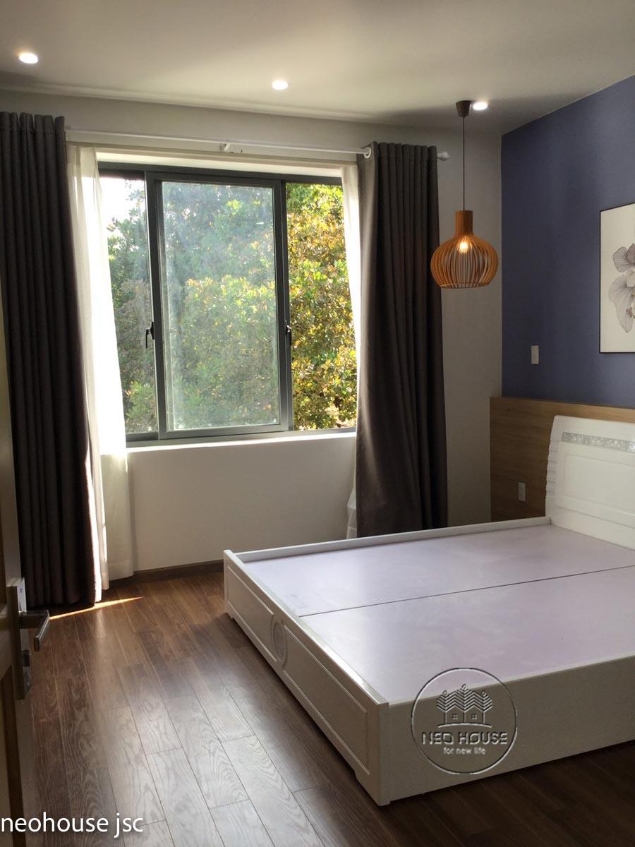 Thi công hoàn thiện nội thất nhà đẹp 2 tầng 130m2 tại Bình Phước. Ảnh 7