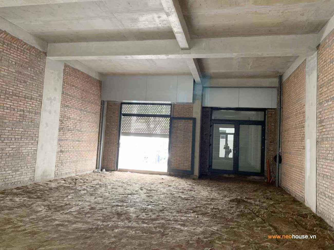 Mẫu dự án biệt thự song lập Manhattan Glory Quận 9. Ảnh 4