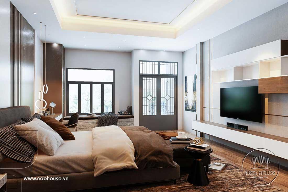 Phòng ngủ đẹp. Ảnh 10