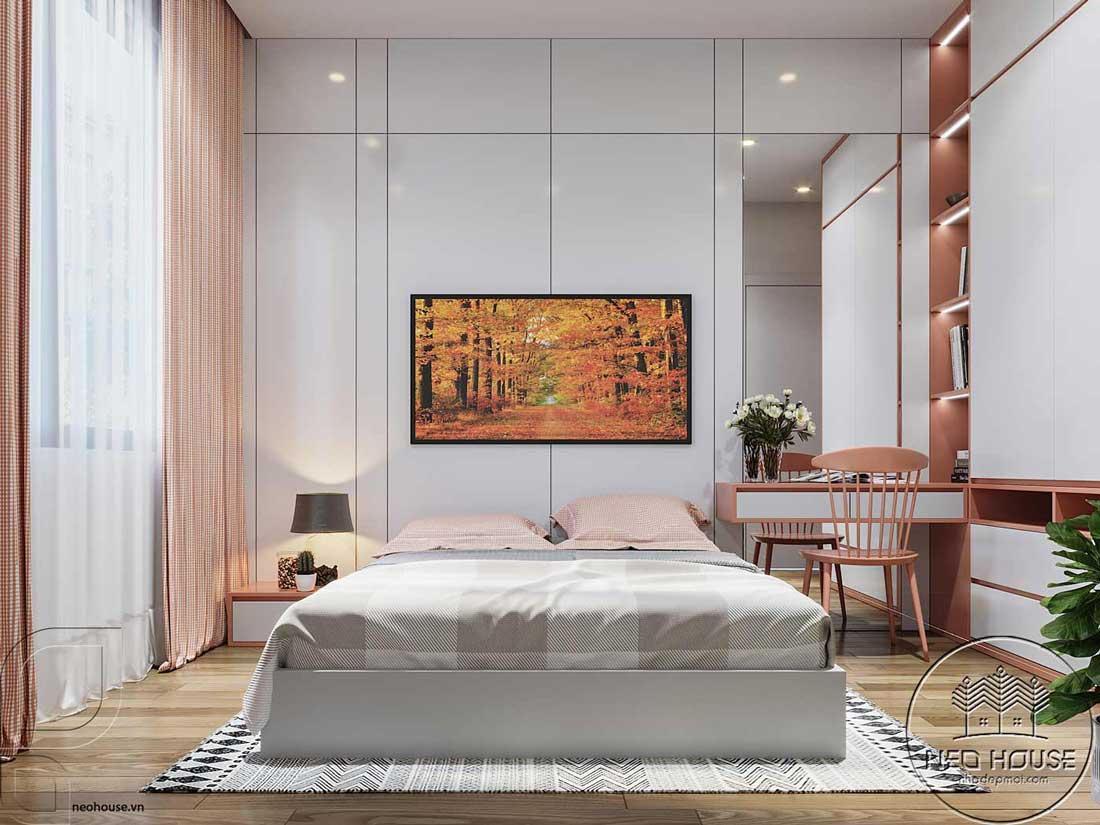Phòng ngủ đẹp. Ảnh 22