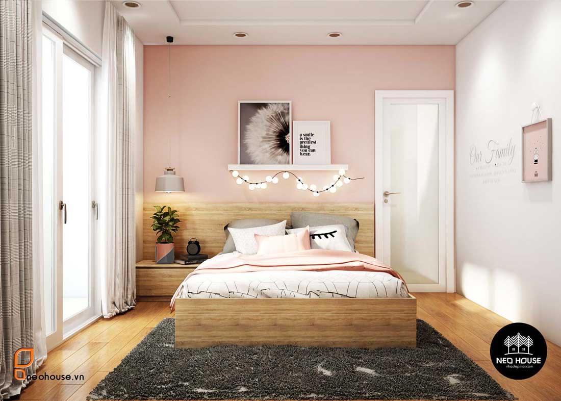 Phòng ngủ đẹp. Ảnh 31