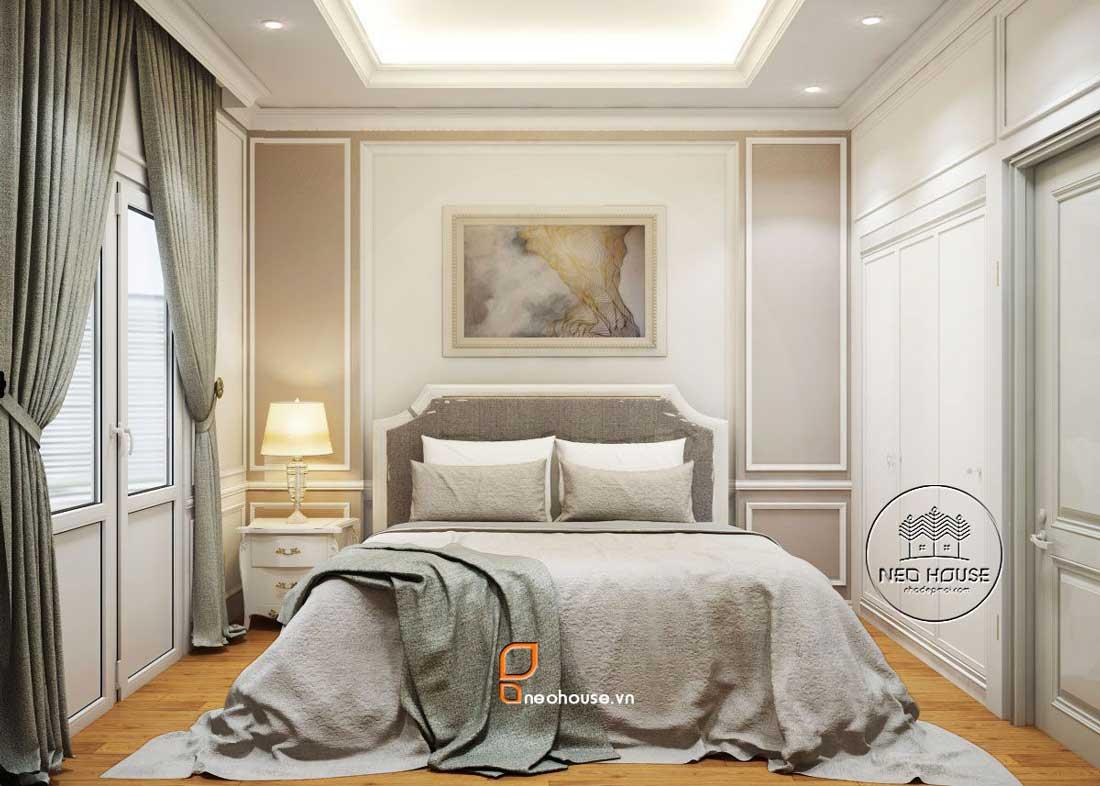 Phòng ngủ đẹp. Ảnh 32