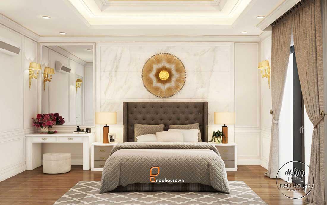Phòng ngủ đẹp. Ảnh 33