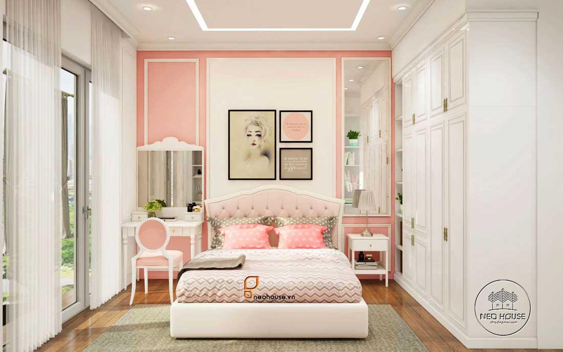 Phòng ngủ đẹp. Ảnh 34