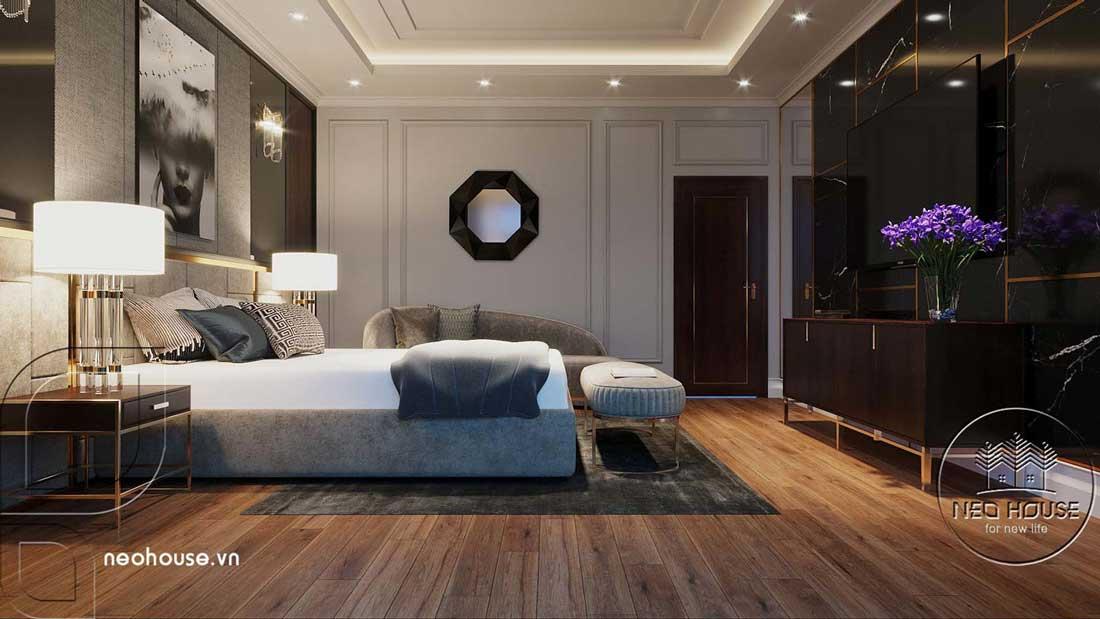 Phòng ngủ đẹp. Ảnh 5
