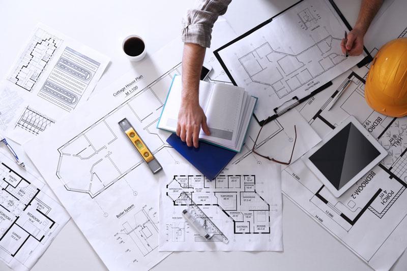 Kiến trúc sư là gì. Ảnh 1