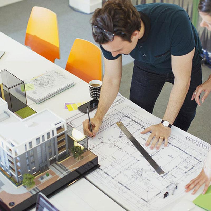 Kiến trúc sư là gì. Ảnh 5