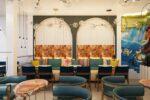 Thiết Kế Cải Tạo Quán Cafe BABO BOSS Phong Cách Hiện Đại Tại HCM – NTC07